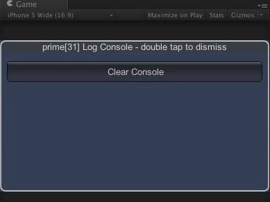 how-to-remove-prime31-log-console-screen1