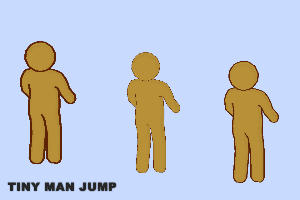 unity-chan-shader-and-tiny-many-jump-outline-compare1